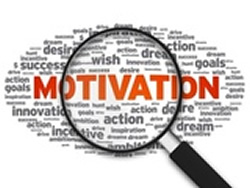 Self Motivation – Top 10 Powerful Words to Keep You Motivated