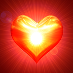 Positive Affirmation – I radiate love and joy to all I meet