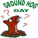 Do Your Thoughts Create A Groundhog Day Experience For You?