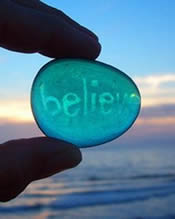 Motivational Quotes for Belief and Trust