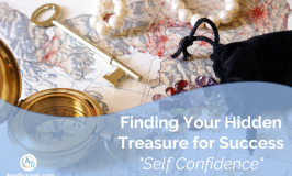 Treasure of Self Confidence