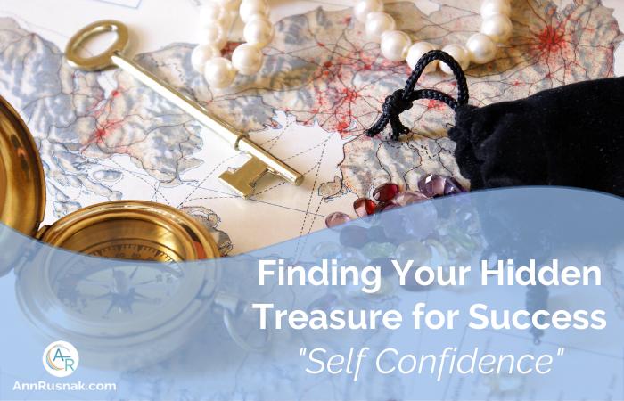 Treasure of Self Confidence