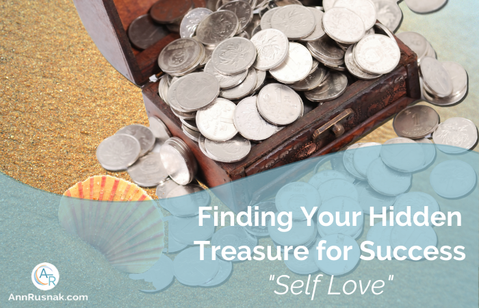 Hidden Treasure of Self Love