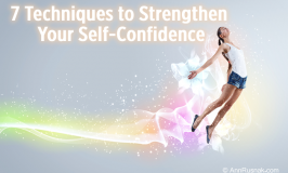 Self Confidence – 7 Techniques to Strengthen Your Self-Confidence