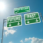 Is Living in the Past Keeping You Stuck? by Ann Rusnak