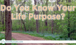 Do You Know Your Life Purpose?