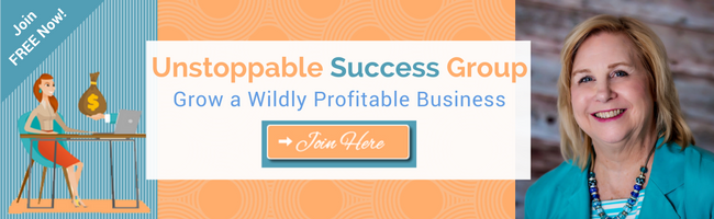 join free unstoppable success group
