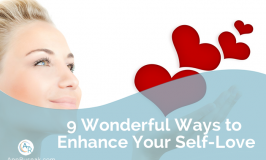 9 Wonderful Ways to Enhance Your Self-Love