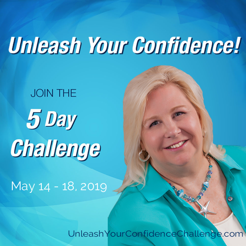 Confidence Challenge Sign Up